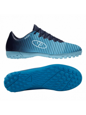 Premier Deportivo Indoor Boot (Adults/Youths) - Blue/Black