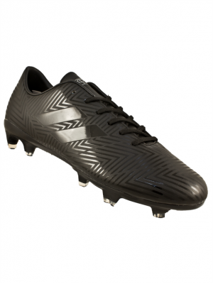 Premier Samba Soccer Boot (Adults/Youths) - Black
