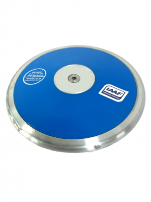 IAAF Approved Discus (Competition) - 1.00kg