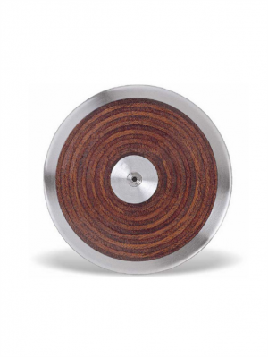 Wooden Discus (Competition) - 0.75kg