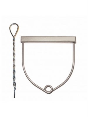 Hammer Throw Replacement Handle and Wire