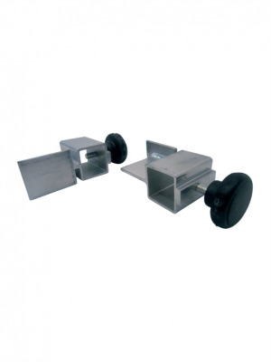 High Jump Replacement Clamps