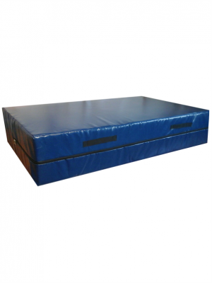 High Jump Landing Mat - Junior