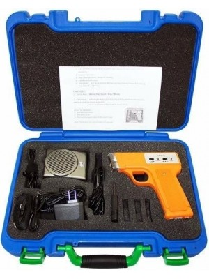 Electronic Starting Pistol - Option B