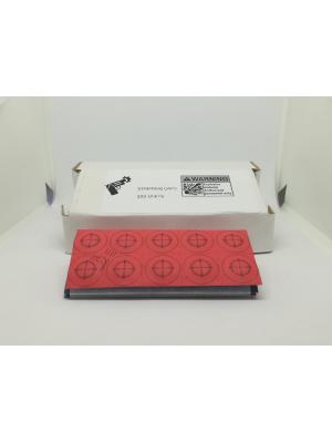 Starting Pistol Caps - Box of 100