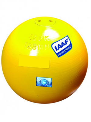 IAAF Approved Shotput Ball (Competition) - 3.00kg