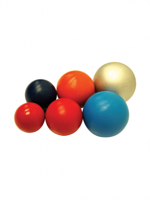 Competition Shotput Ball (Turned) - 3.00kg