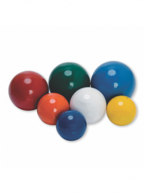 Entry Level Shotput Ball (Unturned) - 1.00kg
